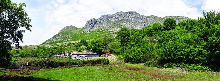 Salento - Albania: il riscatto della ruralità alla Notte Verde - Festival del turismo responsabile a Castiglione d'Otranto